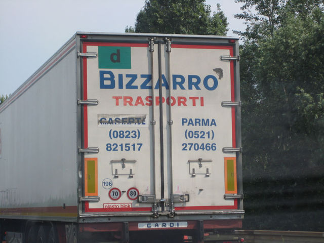 Bizzarro Trasporti