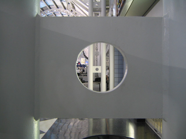 O'Hare Detail